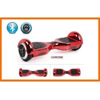 China 10 Inch electric motor scooters for adults , hoverboard electric skateboard with two wheels wholesale