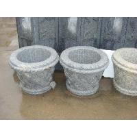 China Stone Flowerpot for Garden Decoration (LY-500) wholesale