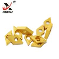 Quality Tungsten Carbide Internal Turning Inserts DCMT11T308 Lathe Turning Tool Holder for sale