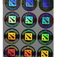 Buy cheap One-time Use Laser Hologram Sticker from wholesalers
