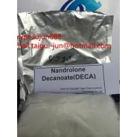China Effective Nandrolone Decanoate Anabolic Steroid Hormones , Deca Durabolin Muscle Building Steroids Powders wholesale