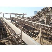 China stable quality sidewall belt conveyor for coal wholesale