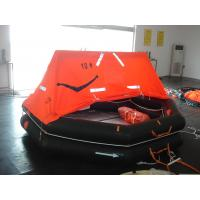 China Self-righting Inflatable Life Raft For Yacht wholesale