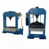 China Hydraulic Machine, Used in Pressing of Fictile Materials wholesale