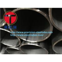 China Q195 Q235B ERW / SSAW / LSAW Welded Steel Tube GB/T3091TORICH wholesale