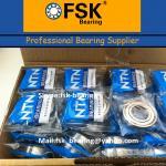 China 10mm 26mm 8mm NTN / FSK Deep Groove Ball Bearing 6004ZZCM/5K wholesale