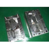 China Custom Rubber & Silicone Injection Mold Maker 3D Mould Design Two shot wholesale