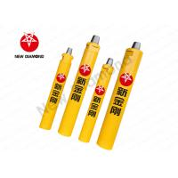China Heavy Duty DTH Hammer Without Foot Valve For High Air Pressure , NSD Series wholesale