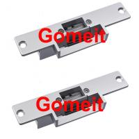 China Standard Type Fail Safe Electric Strike , Commercial 12 Volt Automatic Door Strike wholesale