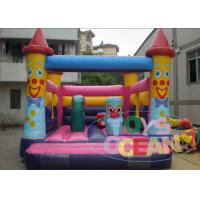 China Rental Inflatable Bounce House wholesale