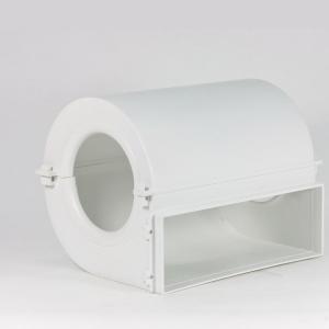 China SLA Shell Prototype Photosensitive Resin 3D Printing Service Heat Treatment wholesale