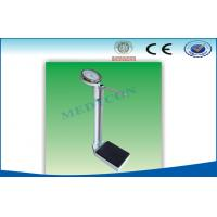 China Digital Medical Scale , Multi-Function Electronic Weighing Scale on sale