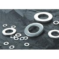 China M24 Carbon Steel Steel Flat Washers Round Head Grade For Mechanical Machine wholesale