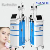 China Cryolipolysis Machine For Fat Freezing and Weight Loss on sale