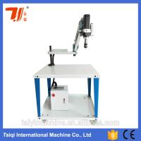 China Professional Electric Hydraulic Tapping Machine Spindle Speed 400RPM wholesale
