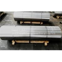 Quality ASTM ASME SA355 P22 Hot Rolled Seamless Pipe Tube Cylinder Forging for sale