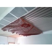 China PVDF Aluminium Sandwich Panel For Ceiling Interior Decoration Use wholesale