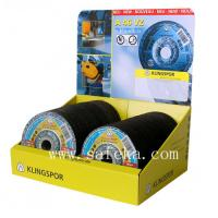 China Point of sale displays,POP Box Display for Tools wholesale