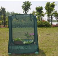 China Pop Up Garden Fruit Cages For Outdoor Hot Greenhouse , 100x100x125cm Customized 17 KGS Each in an oxford wholesale