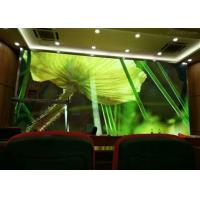 China HD P5 Indoor Full Color LED Display Billboard Exhibition Screen 40000dot/㎡ Pixel Density on sale