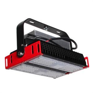 China Tunnel Heat Dissipation Modular LED Flood Light  200W Meanwell / UL Standard Driver wholesale
