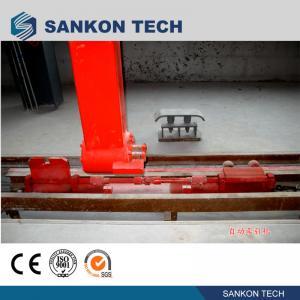 China 11kW 1800kg 1000r/min Tractor AAC Brick Machine wholesale