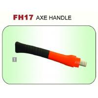 Wholesale F17 hatchet fiberglass handles, axe replacement fiber handle,striking tools handle from china suppliers