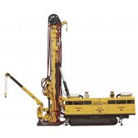 China Truck Mounted MD - 750 CBM Drilling Rig / Core Drill Rig , Drill Depth 3200m 2200m 1600m wholesale