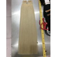 China 100% Virgin Remy Hair Weft wholesale