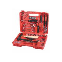 Buy cheap 141pcs Professional Household Tools,Mechanica,kit Emergency, fasten ,use easy, from wholesalers