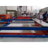 Wholesale PLC Control Floral Foam Cutting Machine Adjustable With 6 Bar , 9KW from china suppliers