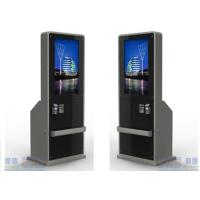 China 3G Wifi HD Free Standing Kiosk wholesale