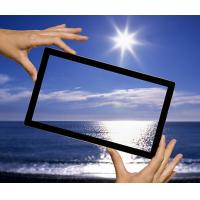 China PCT/P-CAP 2 - 10.1 Projected Capacitive Touch Panel with I2C / USB Interface on sale