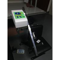 Wholesale CE FDA Rehabilitation Device CPM Shoulder Machine With Leather Chair from china suppliers