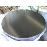 Non - Stick Painting Aluminum Disc 1060 H14/O with Deep Drawing for Cookware