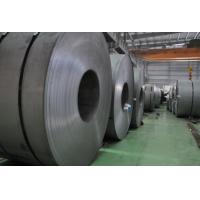 China Annealed Q195, Q215, Q235, St12, ST13, DC01, DC02, DC03 Cold Rolled Steel Strip / Strips wholesale