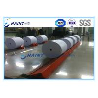 China Mechanical Paper Roll Handling Systems Customized Model For Paper Reel wholesale