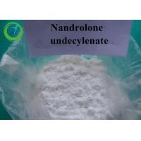 China Raw Nandrolone Steroid Nandrolone Undecylenate For Muscle Gains 862-89-5 wholesale
