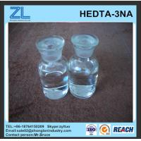 China HEDTA-3NA liquid for electroplate wholesale