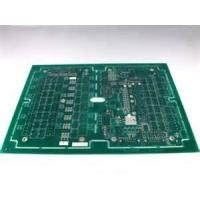 China 1mm Thickness , Plate Gold Double Sided printed circuit boards PCB fabrication wholesale