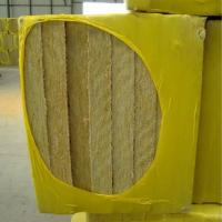 Rock Wool Board Mineral Wool Insulation Board Insulation