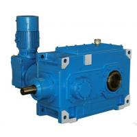 China Bucket Elevator Speed Reducer / Gear Box used for Electricity , Coal , Harbor wholesale