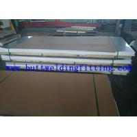 China ASTM B536 / ASME SB536 UNS N08330 Alloy Steel Plate Sheet Strip , 1000-1500mm Width wholesale