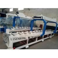 China Colorful Lamination PVC Wrapping Machine 400mm - Unlimit Processing Length on sale