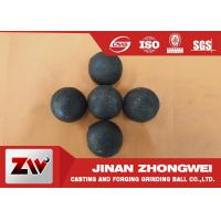 China Cast Iron Balls for Cement Plant wholesale