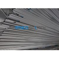 China Cold rolled Small Diameter stainless steel round tube ASTM A269 S30403 / S31603 wholesale