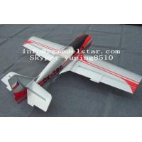 "China Zlin50 35cc 76"" rc plane model remote control plane wholesale"