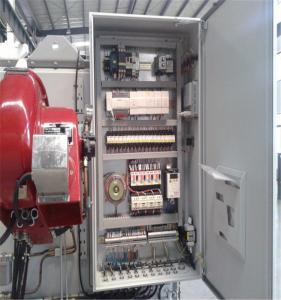 China Electronic Marine Waste Incinerator/ Garbage Treatment Plant wholesale