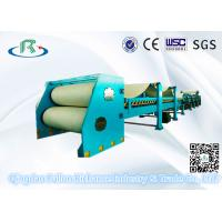 China 2017 Type Corrugated Double Facer Paper Machine For Production Line wholesale