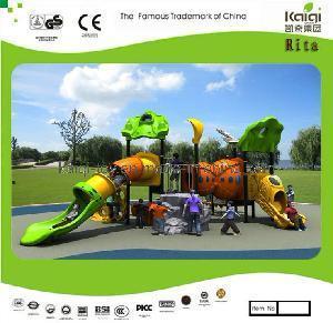 China 2012 Rhyme of Sea Sailing Theme Playground (KQ10082A) wholesale
